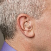 Custom In-the-Ear (ITE) | Hearing Aid Types | Hearing Doctors of Kansas
