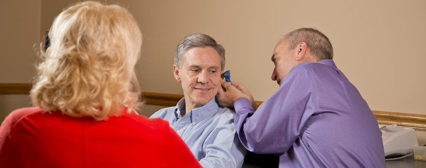 Hearing Loss Information, Hearing Doctors of Kansas